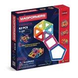 Magformers Магнитный конструктор Стандарт 62 дет. 63070 Standard Set 62 Piece