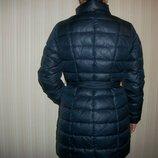 Куртка пальто тёплое женское стильное