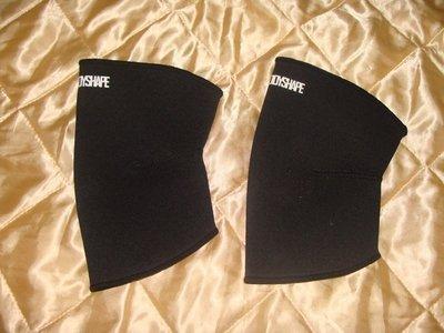 Коленный бандаж body shape наколенник S идеал ортез