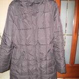 Пальто женское tcm tchibo германия 44р-р