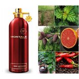 Montale Red Vetyver 100% оригинал, духи, парфюмерия, парфюм, аромат, распив, моталь, ред, ветивер