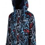 Зимняя термокуртка Граффити Pidilidi Ski tour р 98- 158