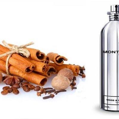 Montale Wood and Spices 100% оригинал, духи, парфюмерия, аромат, распив, разлив, монталь, вуд, бренд