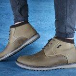 Ботинки кожа 40-45