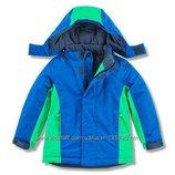 Яркая термо куртка для мальчика 86-92 TCM Tchibo