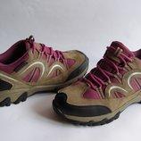 Качественные ботинки Crane, р.37 23.5см.