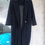 плащ-пальто р48-52