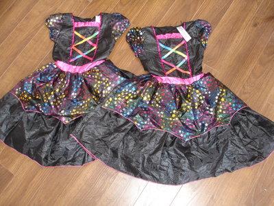Фирменное нарядное платье на 7-8 лет идеал