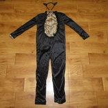 костюм кошечки Англия на 13-14 лет
