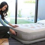 Велюр-Кровать BestWay Restaira Premium Single 191x97x38 см 67455