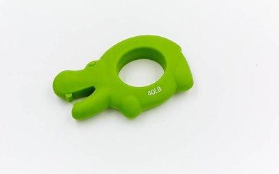 Эспандер кистевой Hippopotamus 5511-40 нагрузка 18кг