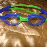 очки детские плавательные Zoggs оригинал идеал