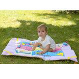 Развивающий игровой коврик «Волшебная страна» для детей