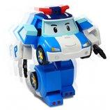 Robocar Poli робот Поли на радиоуправлении 22 см