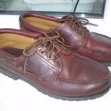 мужские туфли Timberland Gore Tex стелька 27.5 подошва 29 см