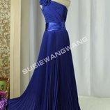 Платье вечернее, нарядное, выпускной, день рождения