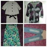 Джинсы платья сарафан для беременных