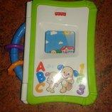 Fisher-Price книжка чехол для малышей для iphone и ipod