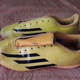 Кроссовки футзалки Adidas messi р.36