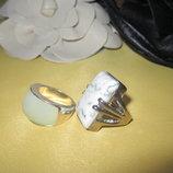 Новое обалденное шикарное кольцо,Сток