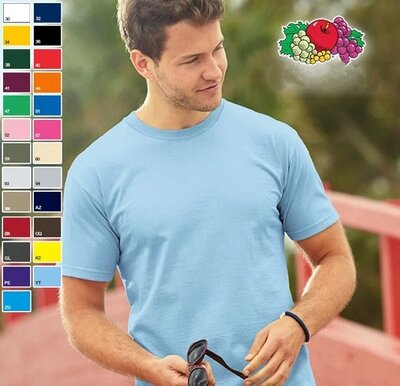 Мужские футболки. Большой выбор цвета 100% хлопок
