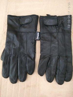продам новые, кожаные, мужские перчатки, на тинсулейте М l разм.