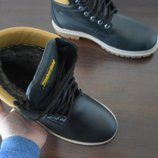Отличные зимние ботинки Timberland