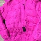 Куртки холодная осень на синтепоне и флисе. Разпродажа