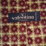 Стильный галстук от Valentino.Италия.Оригинал