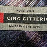 Стильный модный галстук от Ciro Citterio.Оригинал