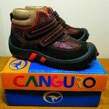 Ботинки Canguro