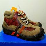 Ботинки Canguro 27 р-р