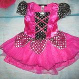 Уарнавальное платье врлшебница фея George 1-2г .Продажа