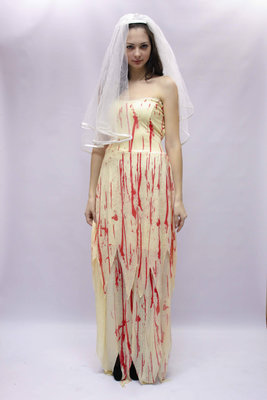 Продам карнавальный костюм Невеста Дракулы