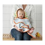 В наличии Полотенце с капюшоном для малышей, Икеа в Киеве