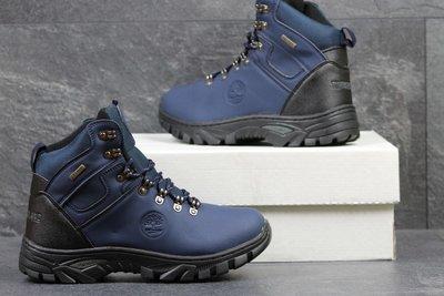Зимние мужские кроссовки 3490 Timberland