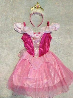 Платье Авроры 5 6 лет 110 116 см