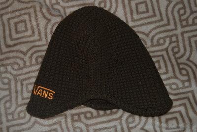 шапка мальчику Vans оригинал 46-52 объём