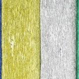 Бумага креповая гофрированная золото серебро перламутр разные цвета гофро Папір гафрований креповий