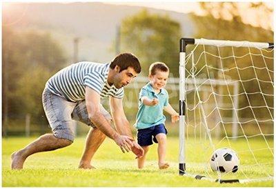 Набор для игры в футбол. Футбольные Ворота Мяч. Польша