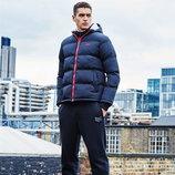 Куртка зимняя Everlast Hooded BB Jacket