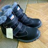 Ботинки зимние Jong.Golf 34рр