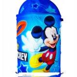 Корзина для игрушек Disney D-3501. Много видов