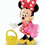 Fisher-Price Минни Маус Цветочный сад Disney Minnie's Flower Garden Bowtique