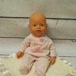 Кукла для купания baby born Zapf