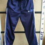 Спортивные штаны на мальчика 6-7 лет, 122см