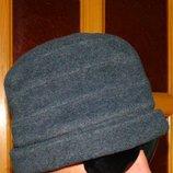 Фирменная флисовая шапка Polaris 57-59.Унисекс .