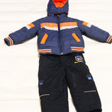 Куртка Комбез на зиму мальчику 2,5-3,5 года