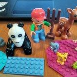 Лего Оригинал новые фигурки и детали.