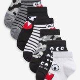 носки для мальчика NEXT